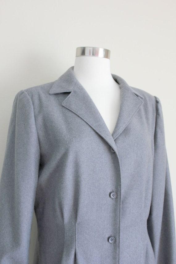 1970s Coat Dress | Princess Coat | Stanley Sherma… - image 4