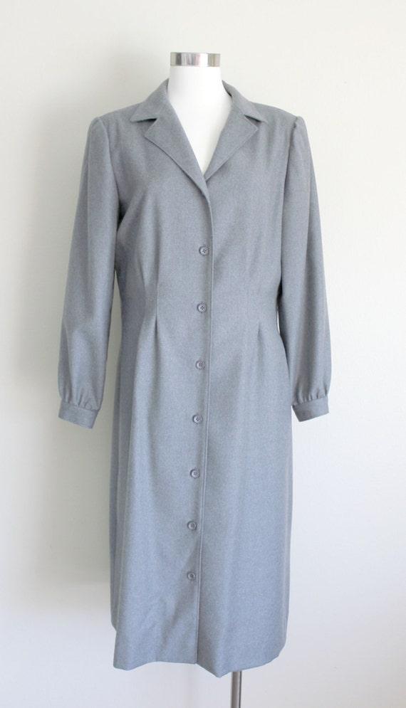 1970s Coat Dress | Princess Coat | Stanley Sherma… - image 2