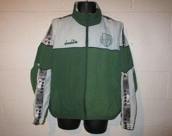 1990s Diadora Padded Coat