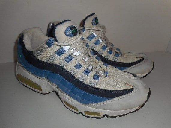 9 Best Nike Air Max 95 Sneakers (Buyer's Guide) | RunRepeat