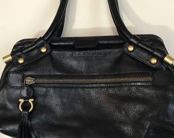 bd279d1000 Ferragamo handbag