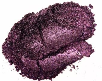 DARK ANGEL Natural Mineral Eye Shadow | Gluten Free Vegan Makeup