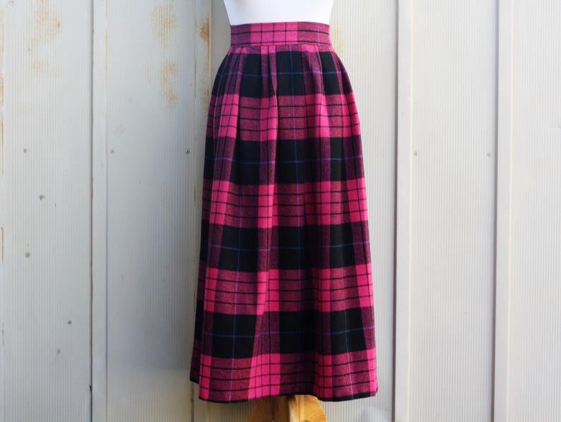 Jupes Smart Jupe Kaki Et Vous Vintage Taille 36 Com Neuf