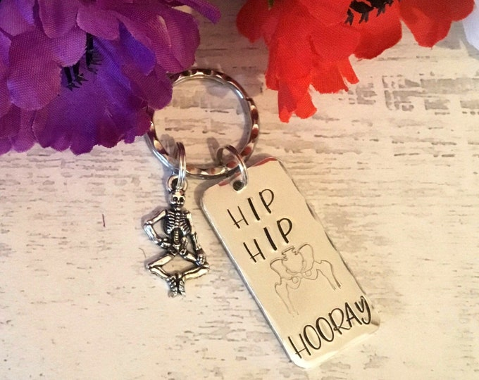 Hip replacement gift, hip surgery gift, hip hip hooray, new hip, hip surgery, hip operation, double hippie,