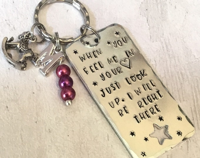 Baby bereavement gift, stillborn Baby boy or girl loss keyring, stillbirth, child loss, baby loss, miscarriage