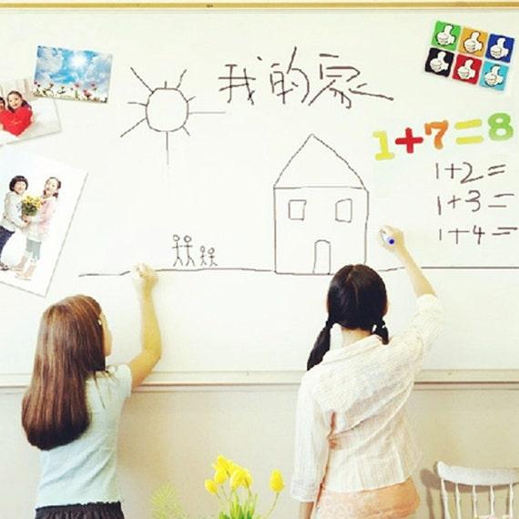 K nstler zu liefern gro e whiteboard tafel papier for Tafel papier