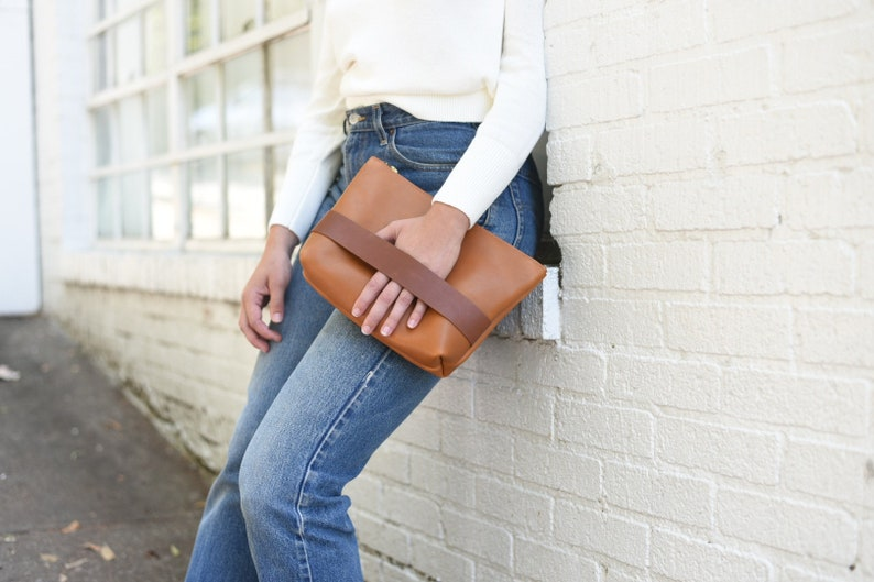 The Carolee Clutch image 0