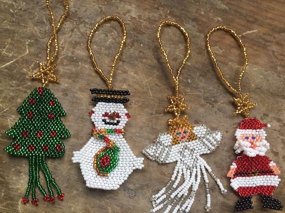 Guatemalan Christmas ornaments - Decorations - Guatemalan Christmas Ornaments Decorations Etsy