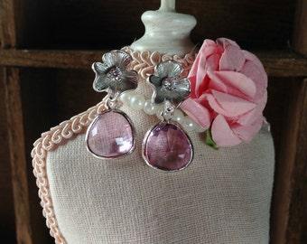 Hélène Earrings - Jewelry - Wedding