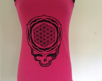 sacred geometry grateful dead top