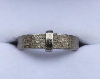 Scottish Key Ring, Claire's Key Ring