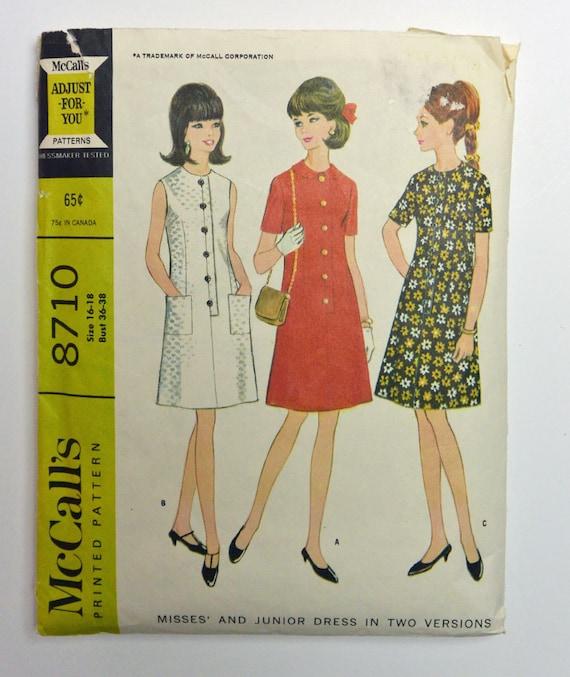 Vistoso 70s Patrones De Costura Viñeta - Ideas de Patrón de Tejer ...