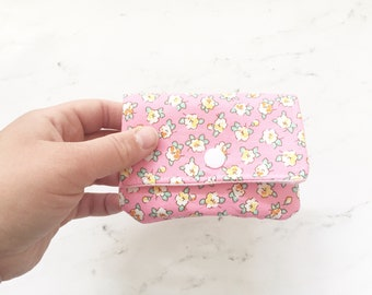 Womens Wallet, Credit Card Wallet, Gifts for Women, Stocking Stuffers