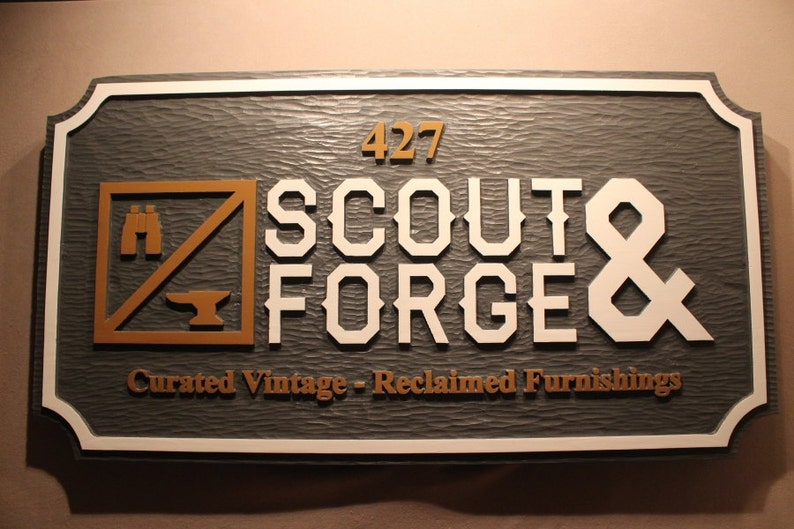 Business Signs Custom Wood Signs Store Signs Carved Wood Signs Bar Signs Restaurant Signs Company Signs