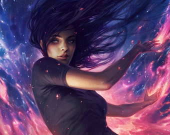 A Sky Full Of Stars Limited Edition Fine Art Print