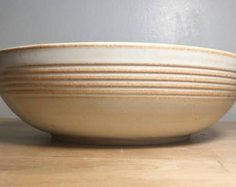 Wide Pasta Bowl