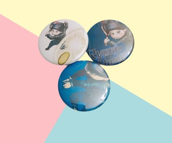 Ryoma Hoshi Pins Etsy See more fan art related to #dangan ronpa , #kirumi tojo , #tenko chabashira , #kokichi ouma , #shuuichi saihara , #kaito momota , #birthday , #kaede akamatsu , #fan work , #maki harukawa , #shota , #himiko yumeno , #manga , #kokichi. ryoma hoshi pins