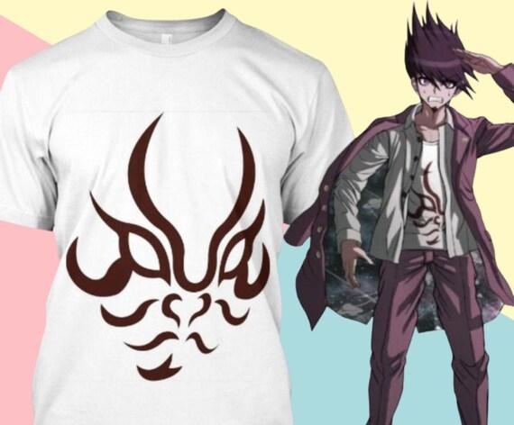 Danganronpa V3 kaito momota T-Shirt Cosplay