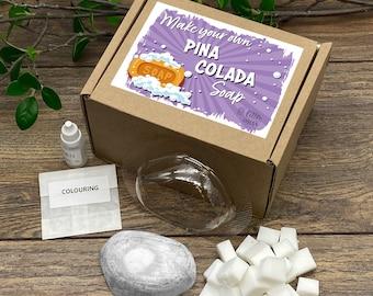 Soap Kits