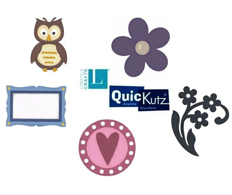 Sizzix Cupid ~ Craft Die Cutter