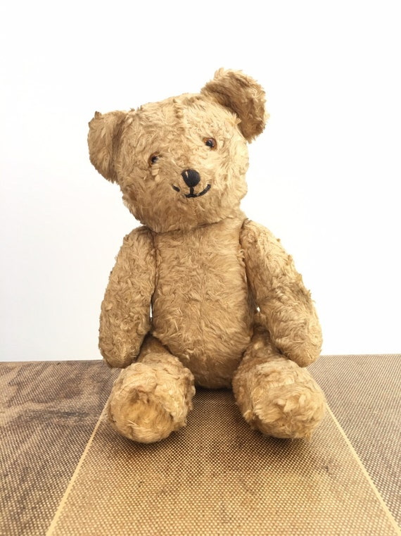Simply Mohair Collection Gund /'Joseph/' Teddy Bear