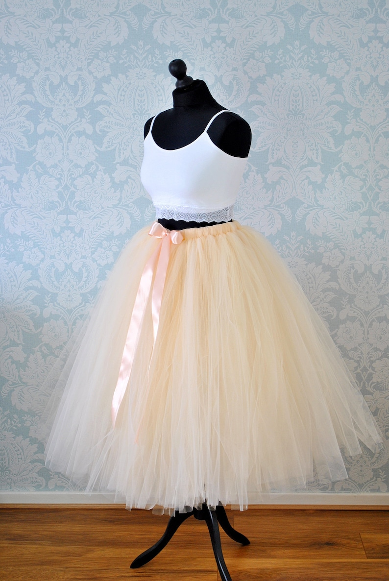dae140a8a79 Adult Plus Size Tutu Skirt Adult Plus Size Tulle Dress