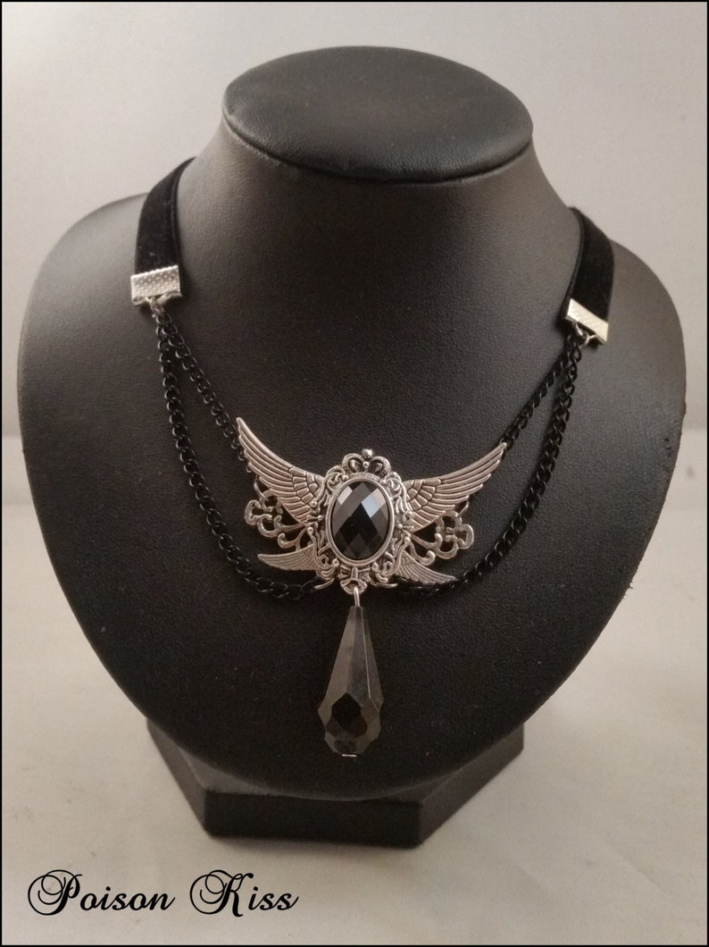 Collier Destiny image 0