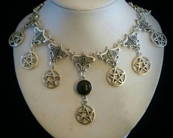 Necklace Witch