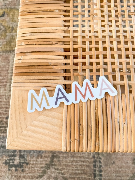 Mama Sticker | Fall 2020