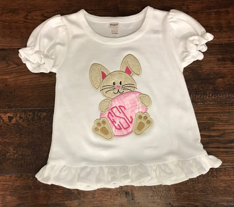 5889e8b60ae6 Easter Baby Shirt   Cute Baby Clothes   Trendy Clothes