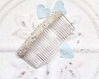 Swarovski Crystal Comb