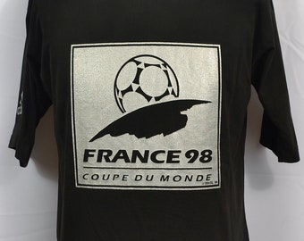 sold worldwide to buy classic style Coupe du monde 98 | Etsy