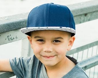 174ca2315af9f Kid s Snapback Hat