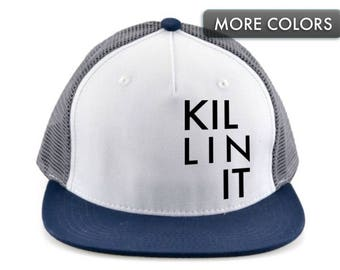 2fcf0a1155e Kid s Snapback Hat