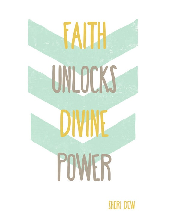 Printable Inspirational Quotes By Thomas S Monson And Sheri Etsy