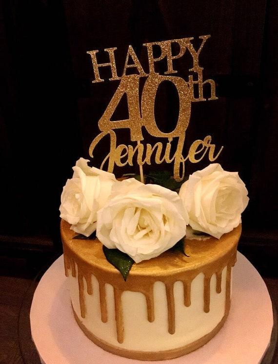 Geburtstag Kuchen Deckel 30 Geburtstag Kuchen Deckel 21 Etsy
