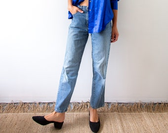 Calvin Klein Classic Wide Leg