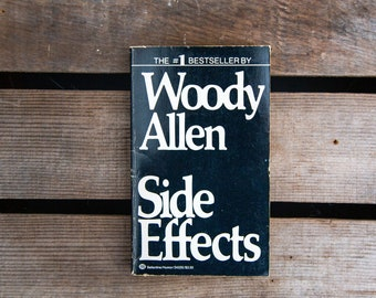 Side Effects - by Woody Allen (1980)
