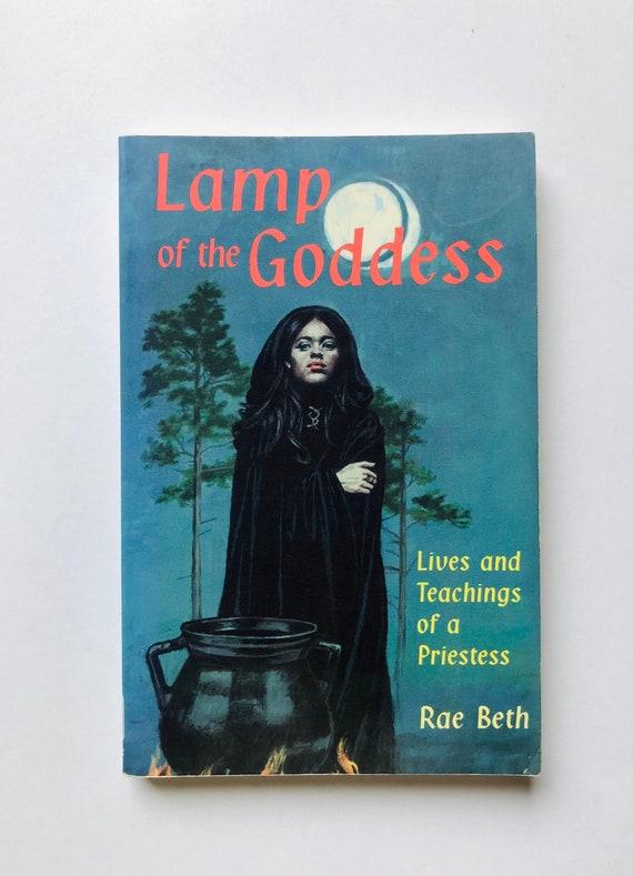 Lamp of the Goddess - Rae Beth - 1994