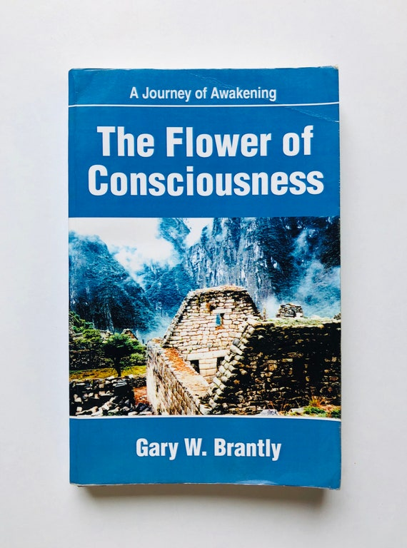 The Flower of Consciousness: A Journey of Awakening