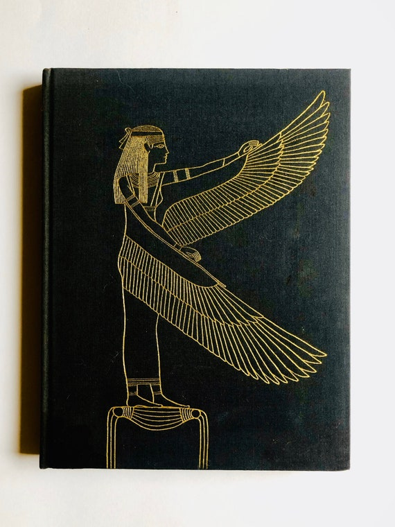 Tutankhamun: His Tomb & Its Treasures - I.E.S. Edwards - 1978