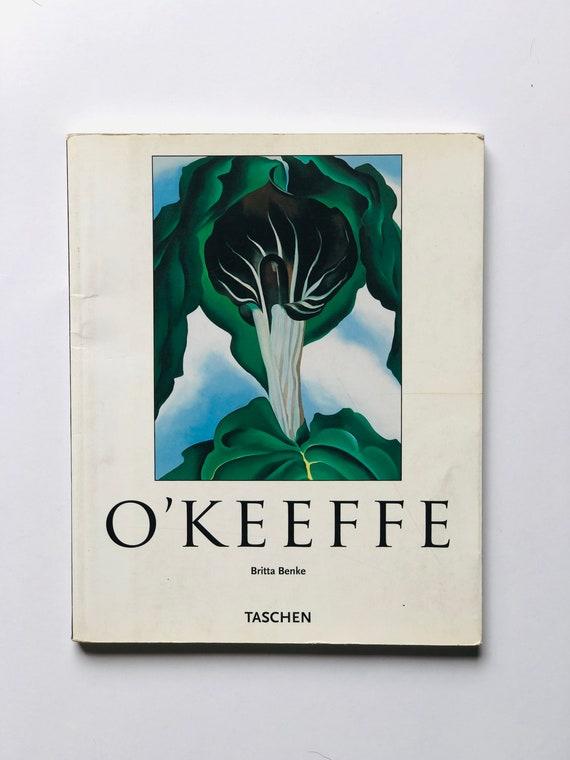 O'Keeffe - Britta Benke