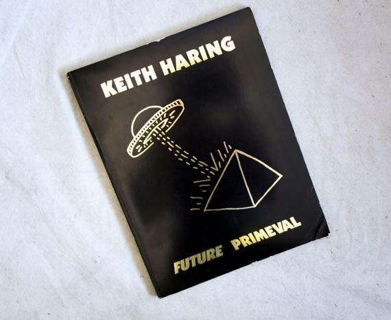 Keith Haring - Future Primeval (1992)