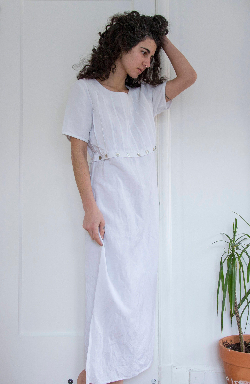 dbc04df779c92 White Sands Maxi Dress