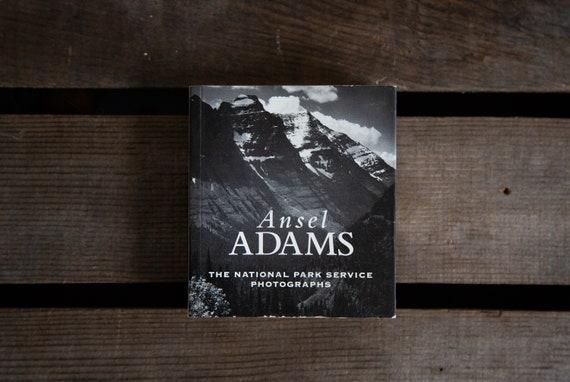 Ansel Adams - National Park Service Photographs - 1994