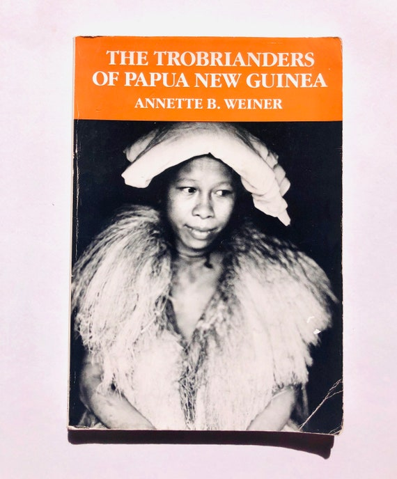 The Trobrianders of Papua New Guinea - 1988