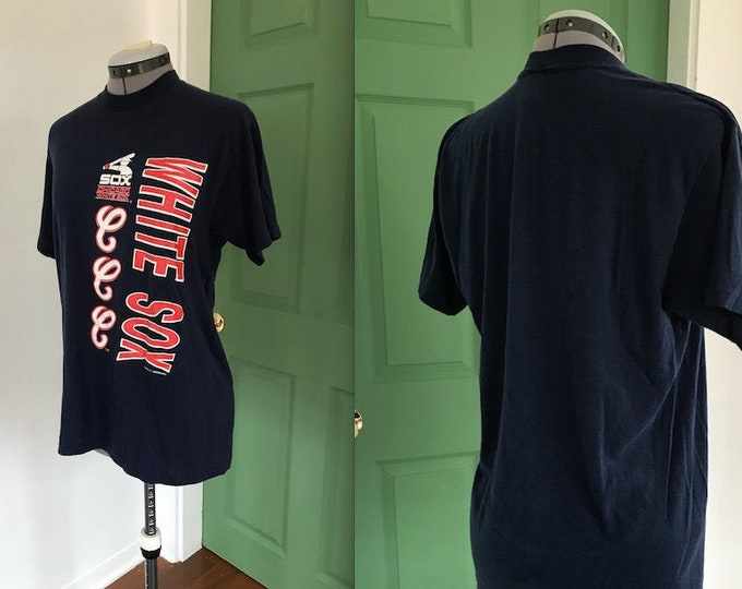 Vintage 1989 Chicago White Sox T-Shirt