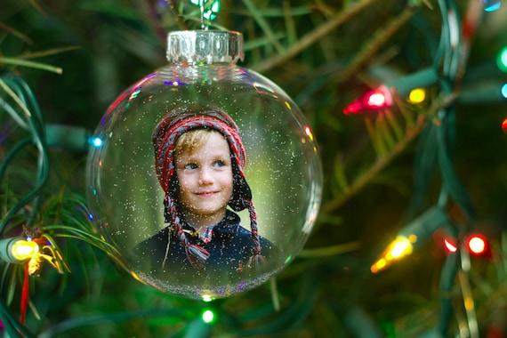 Christmas Ornament Template Photoshop Card Photography- Snow Overlay - Christmas Ornament Template Photoshop Card Photography Snow Etsy