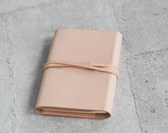 Earthy Leather