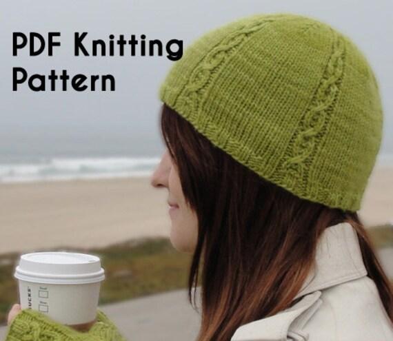 f40bb69a1ef5 PDF Knitting Pattern  Give  Em the Slip Hat